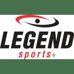 Legend Premium Bandages 2,55M diverse kleuren