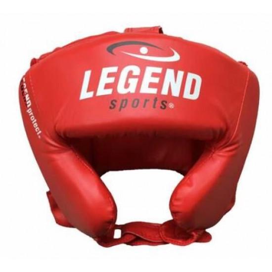 Legend Spar Line hoofdbeschermer