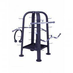 Kabel pulley accessoires opbergtoren