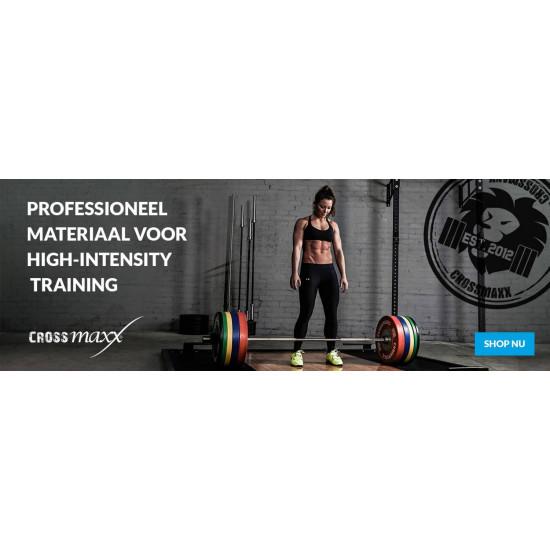 Crossmaxx® Lifting platform 300x200x3cm