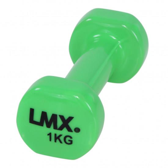 Vinyl dumbbells LMX1150