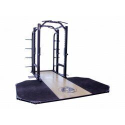 Crossmaxx Power Rack