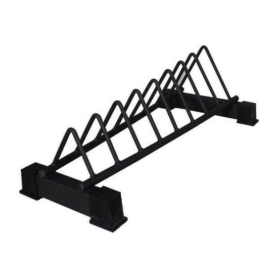 Crossmaxx Bumper plate rack