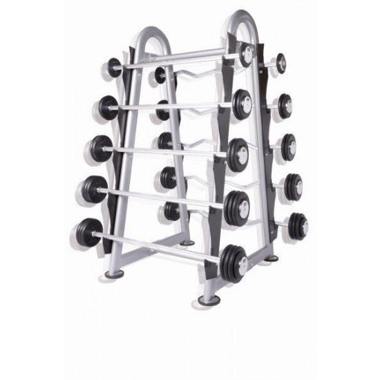 Straight barbell   10-50 kg