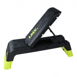 LMX. Adjustable Step Deck