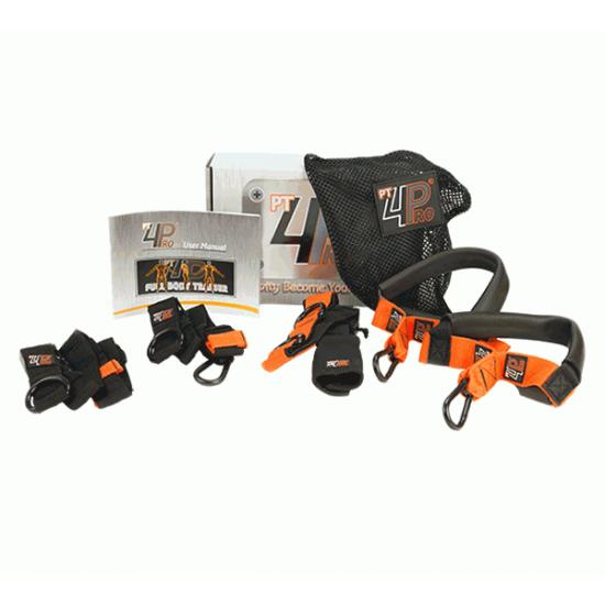 PT4Pro suspension trainer kit