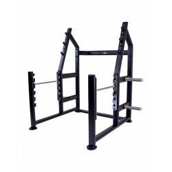 Squat Rack LMX1065 Black