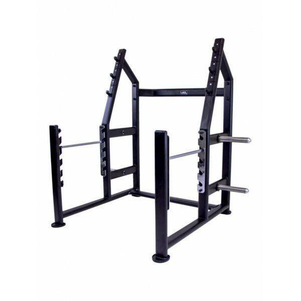 Squat Rack LMX1065 Black