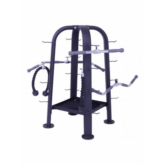 Opbergtoren voor kabel attachments LMX1041