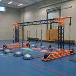 Mobiel Multi Functioneel Fitness Frame
