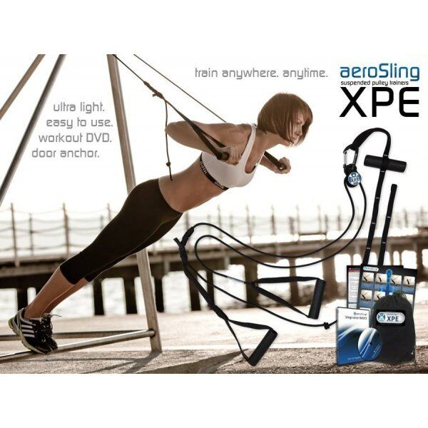 AeroSling XPE | incl. basics DVD