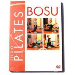 BOSU DVD Studio Pilates