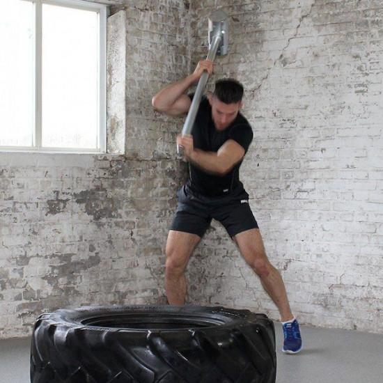 RAGE Gym hammer