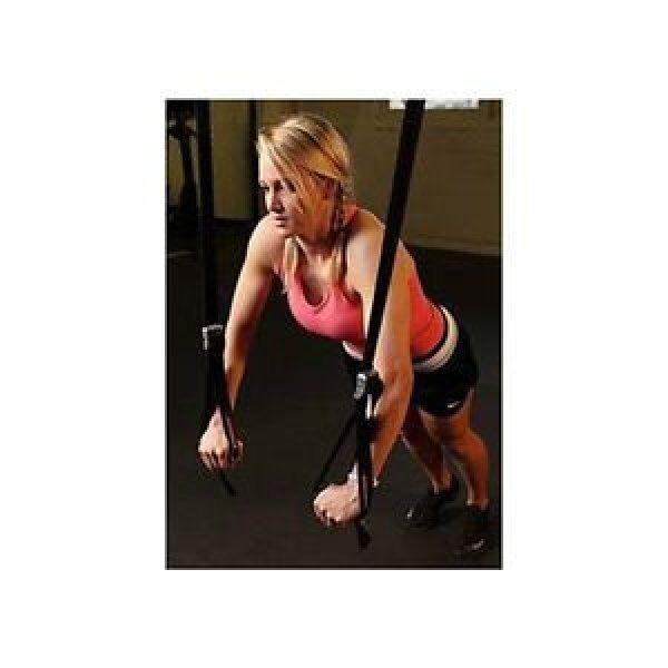Body Weight Gym 2 webbing