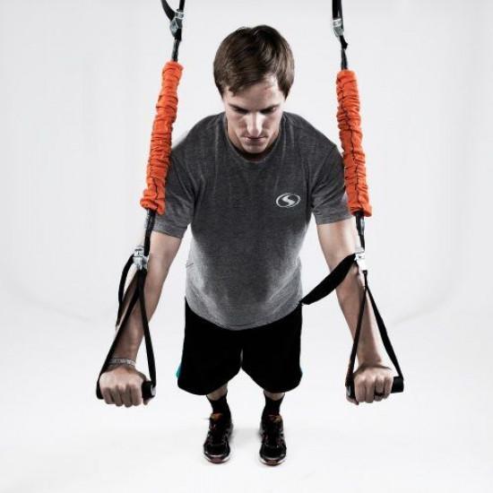 Body Weight Gym III