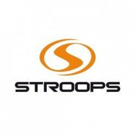 Stroops Explosive first step