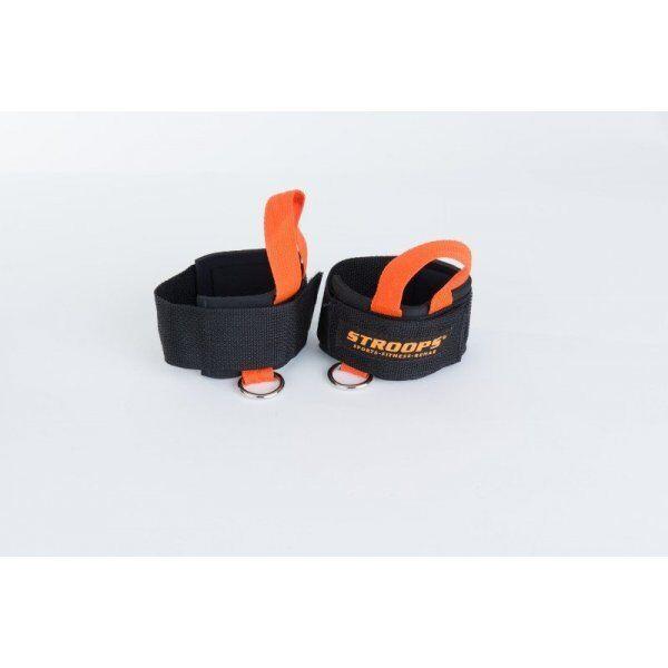 Stroops Punch / Wrist Cuffs