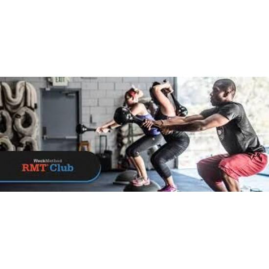 RMT Clubs 1-4kg