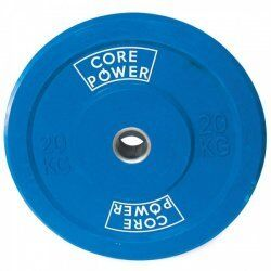 Olympic Bumper Plate 20 kg Core Power