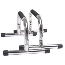 Lebert Chrome Parallettes