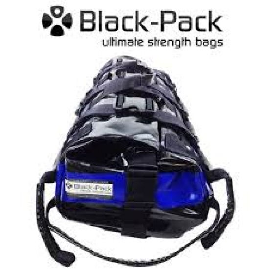 BlackPack Pro