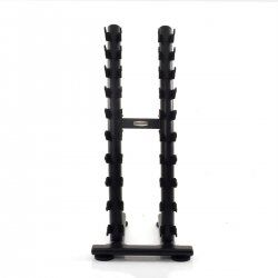 Upright Dumbbell rek  1 - 10 kg