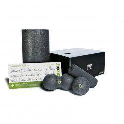 BLACKROLL® BLACKBOX STANDARD black
