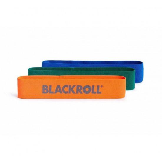 BLACKROLL® Loop Band - Exercise Bands Set