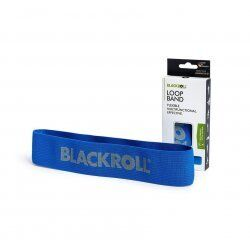 BLACKROLL® Loop Band - Exercise Band - Blauw - Sterk