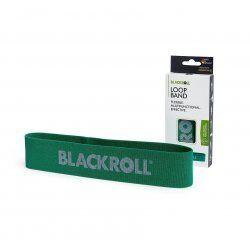 BLACKROLL® Loop Band - Exercise Band - Groen - Medium