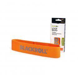 BLACKROLL® Loop Band - Exercise Band - Oranje - Licht