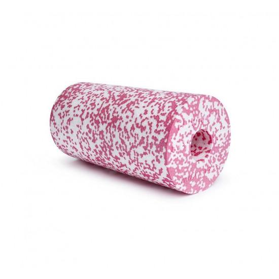 BLACKROLL® MED Wit/Roze - Zachte Foamroller