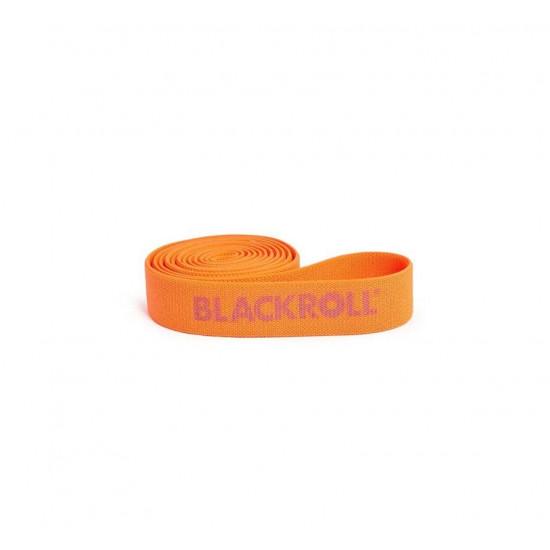 BLACKROLL® SUPER BAND - Weerstandsband - Oranje - Licht