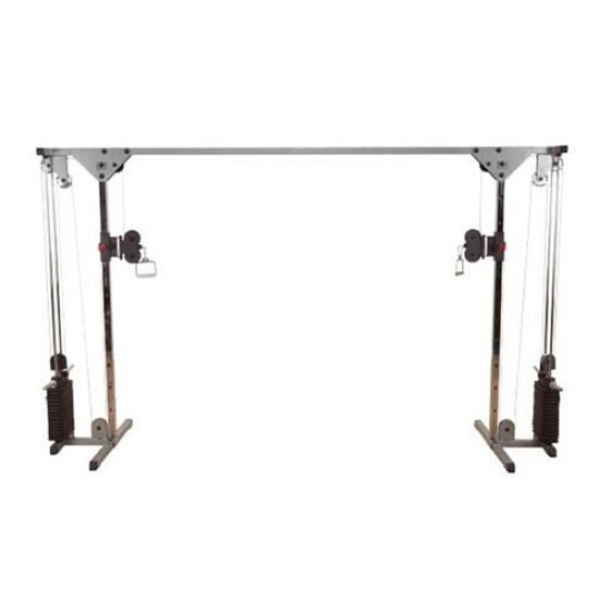Cable Crossover 2x75 kg GCCO150
