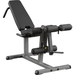 Body-Solid Seated Leg Extension - Leg Curl GLCE365