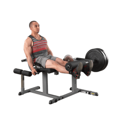 Body-Solid GCEC340 CAM Series Leg Extension en Leg Curl