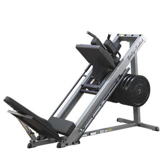 Body-Solid Leg Press Hack Squat GLPH1100