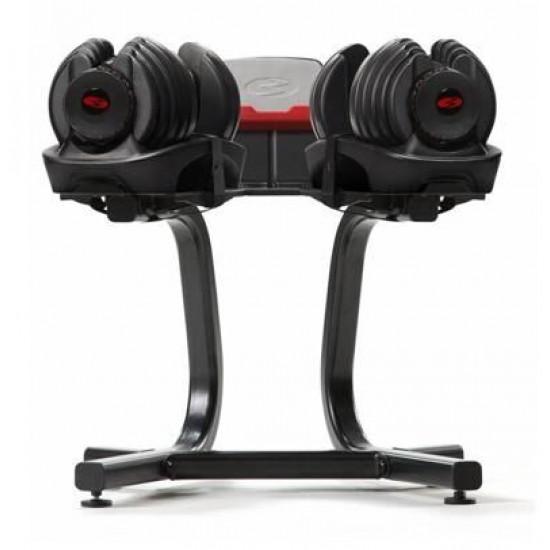 Combideal Bowflex 1090i SelectTech 40.8 kg met houder