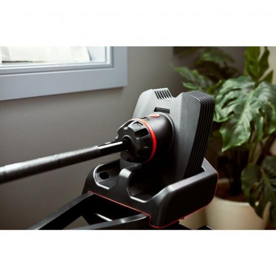 Bowflex SelectTech 2080 Barbell en Curlbar - 9 t/m 36kg Verstelbaar