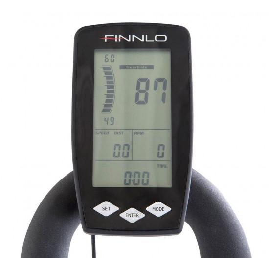 Finnlo MAXIMUM Speed Bike Pro