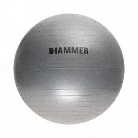 Fitnessball Hammer Ø65cm