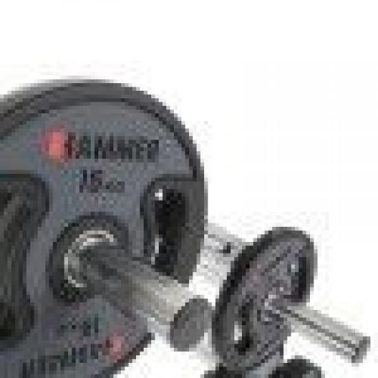 Schijvenstandaard voor Ø50mm halterschijven