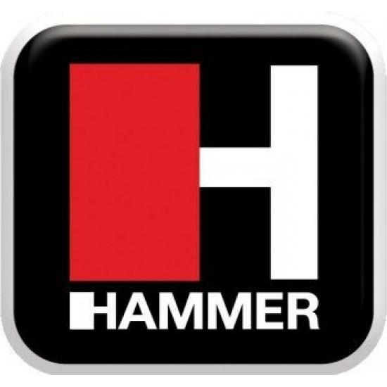 Foam Roller Grijs Hammer