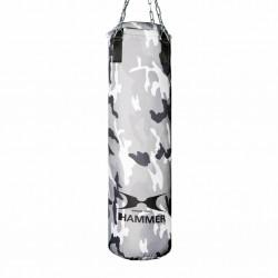 Hammer Bokszak Camouflage 120 x 30 cm