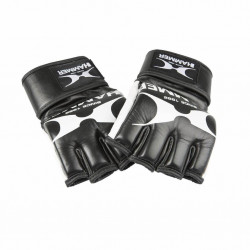 Hammer Boxing MMA Handschoenen Fight II Leer S-M-L-XL