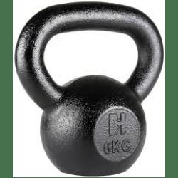 Kettlebell Hammer Gietijzer 4-32 kg