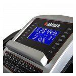 Hammer Fitness Race Runner 2200i Loopband 132x43 cm