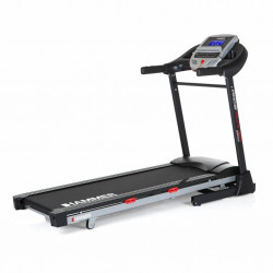Hammer Fitness Race Runner 2200i Loopband 132 x 43 cm