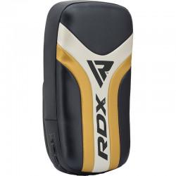 RDX T17 Aura Thai Pad Stootkussen Zwart goud