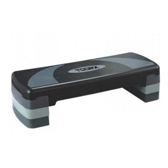 Aerobic Step Active Toorx - 3 hoogtes